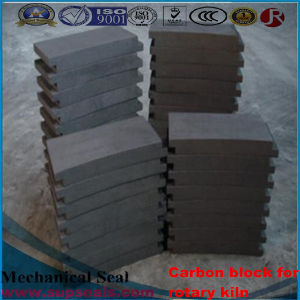 Top High Quality Graphite Block for Rotary Kiln pictures & photos