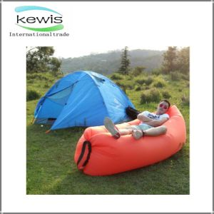 Camouflage Color Inflatable Furniture Lazy Bag on The Lawn pictures & photos