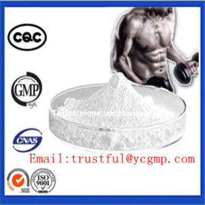 High Quality Cyproterone Acetate CAS: 427-51-0 for Contraceptive pictures & photos