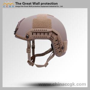 Ccgk Anti-Riot Fast Type Plastic Helmet pictures & photos
