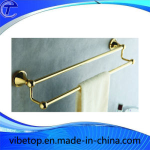 Single Style Stainless Steel Towel Rack with ISO Standard (TR-06) pictures & photos