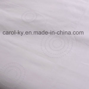 Hotel Luxury Embroidered Jacquard Bedding Duvet Quilt Cover Set pictures & photos