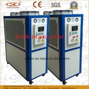 Air Cooled Chiller with 4HP Compressor and Ce pictures & photos