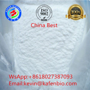 Anabolic Steroid Powder Dymethazine Mebolazine 3625-07-8