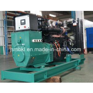 50kw/62.5kVA Diesel Power Silent/Open Cummins Generator with Stanford Alternator pictures & photos