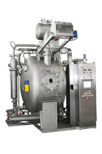 Bsn-OE-S-30 30kg Capacity Ultra-Low Liquor Ratio Ecological Knit Dyeing Machine pictures & photos