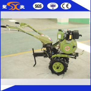 Farm Tractor Mini Tiller with Scissor /Disc Mower pictures & photos