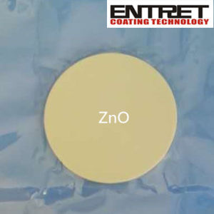 ZnO Sputtering Target Used for Coating pictures & photos