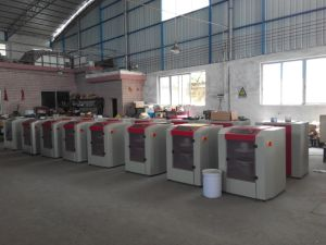 Automatic Printing Ink Gyro Mixer Jy-30A pictures & photos