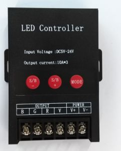 LED Controller for RGB LED Module and LED Strip pictures & photos