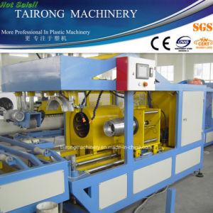 Automatic PVC Pipe Belling Machine/Socketing Machine pictures & photos