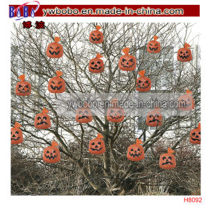 Hanging Pumpkin Haunted Halloween Decorations (H8092) pictures & photos