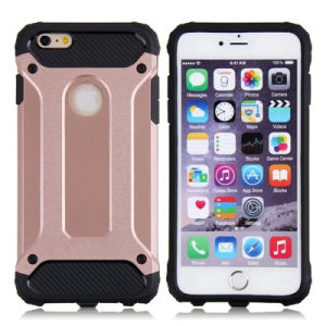 Hot Selling Mobile/Cell Phone Armor 2 in 1 TPU Case for iPhone 7 (XSDD-029) pictures & photos