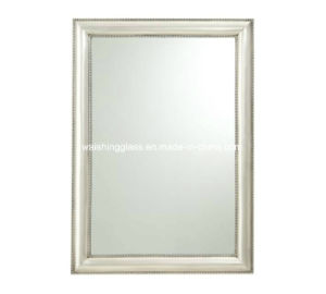 1.8mm Silver Aluminium Mirror/Copper Free Silver Mirror/Decoration Mirror for Interior Decoration pictures & photos