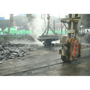Scrap Metal Lifting Equipment for Overhead Crane pictures & photos