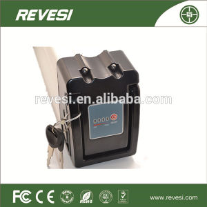 High Quality Silver Fish Lithium Battery 36V 15ah for E-Bike pictures & photos