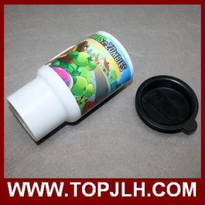 Customed 3D Printed Drivers′ Cup Plastic Car Mug pictures & photos