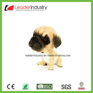 Hand Painted Resin Craft Dog Bobblehead Statue for Promotion Gift and Souvenir Gifts pictures & photos