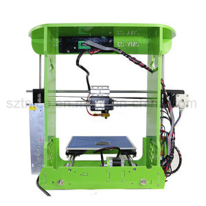Wholesale Tnice Transparent 3D Printer Omy03 DIY Kit pictures & photos