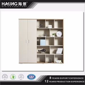 Elegant Modern File Cabinet Design/Solid Surface Display Cabinet pictures & photos