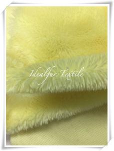 Soft Boa Plush/ Fake Fur /Short Pile Fur pictures & photos