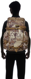 OEM New Style Outdoor Camo Sports Large Lightweight Men Military Backpacks Comfortable Hunting Backpack Bag pictures & photos