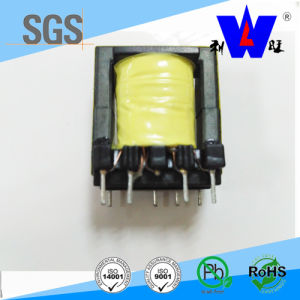Ee19 Vertical Type High Frequency Electronic Transformer 12V pictures & photos
