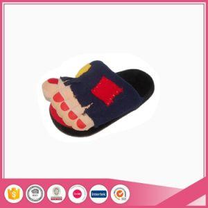 Big Foot Women Fancy Shoes Slipper pictures & photos