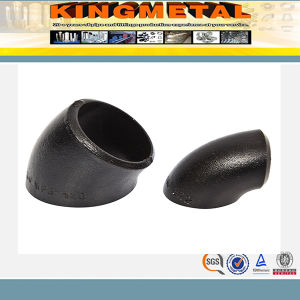 3PP 3PE Fbe Fpe Coating Carbon Steel Elbow pictures & photos