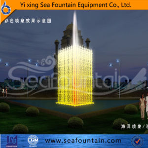 Seafountain Design Program Control Fountain European Style pictures & photos
