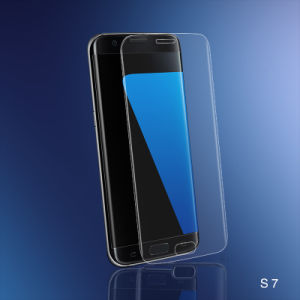 3D 9h 0.26mm Tempered Glass Screen Protector for Samsung S7 pictures & photos