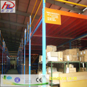 Best Selling Ce Approved Steel Rack pictures & photos