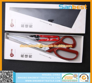 9′ 10′ 11′ 12′ Stainess Steel Scissor for Fabric pictures & photos