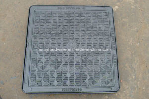 Manhole Cover, Road Grate, Tree Grate pictures & photos