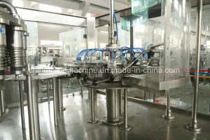Hot Filling and Capping Machine for Making Fruit Juice pictures & photos