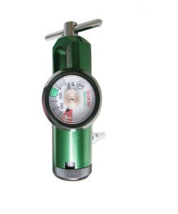 Medical Oxygen Regulator for Human Oxygen Portable Tank pictures & photos