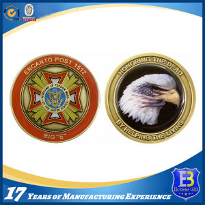 Quality Souvenir USA Military Metal Coin with The Best Price pictures & photos