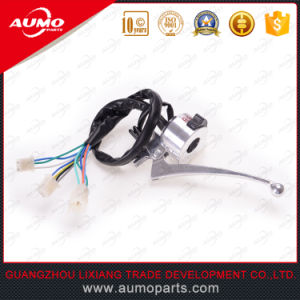 Motorcycle Left Handle Switch Assy for Kinroad Xt50q Motorcycle Parts pictures & photos