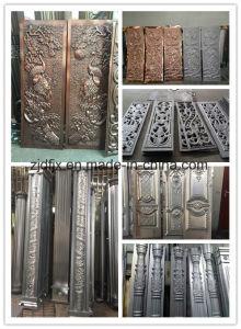 Metal Door/Steel Door Hydraulic Press Machine pictures & photos