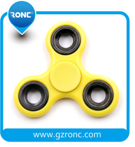 2017 Hot Selling Factory Direct Sales Plastic Game Spinners pictures & photos