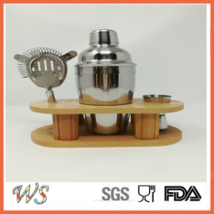Ws-Br17 Stainless Steel Electroplated Morden Barset pictures & photos
