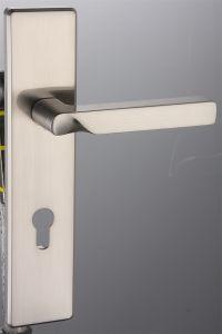 Hot Sale Zinc Pull Handle (Z0-986280NS)