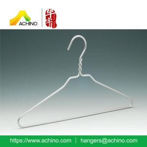Durable Aluminum Clothes Hanger (ASH101) pictures & photos