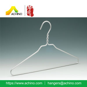 Durable Aluminum Clothes Hanger (ATH101) pictures & photos
