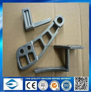 ODM OEM Machinery Casting Parts pictures & photos