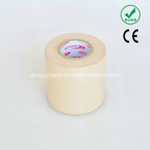 Beige Color PVC Plumbing Tape Factory with Glossy Film pictures & photos