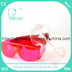 Disposable Dental Products of Safety Glasses pictures & photos