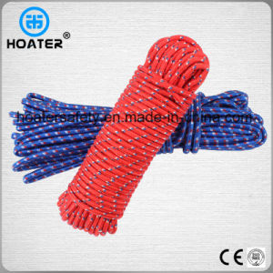 Multifunctional High Strength Polypropylene/Polyester Nylon Braided Ropes pictures & photos