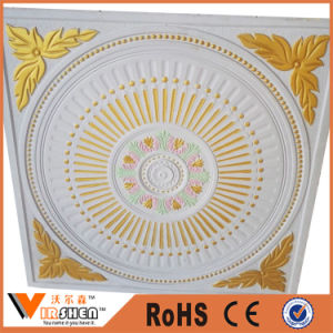 China Grg Ceiling Tiles Artistic Gypsum Ceiling Panel pictures & photos