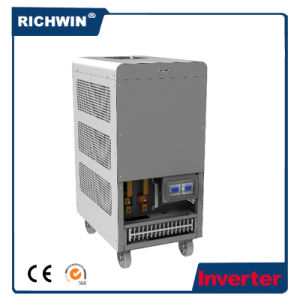 12kw Grid Tie Hybrid Power Inverter for Solar System pictures & photos